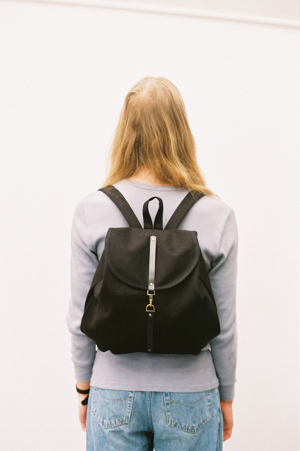 SALE: up to 50% off. Classic Backpack Black - €89