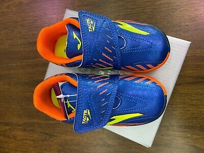 JOMA TURF SOCCER SHOES FOR LITTLE KIDS TACW.904.TF