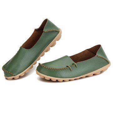 Slip En Dentelle Respirant Semelle Souple Chaussures Plates Occasionnels RxECRJjhR