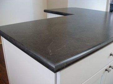 Wilsonart Black Alicante Kitchen Kitchen Decor