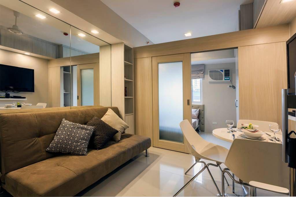 Entire home/apt in Manila, Philippines. Modern, minimalist ...