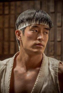 Ryu Mike Moh Street Fighter Assassin S Fist New Street Fighter Street Fighter Web Series