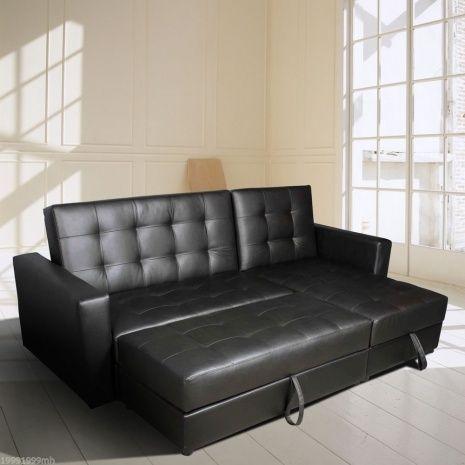 Klik Klak Sofa Bed With Storage