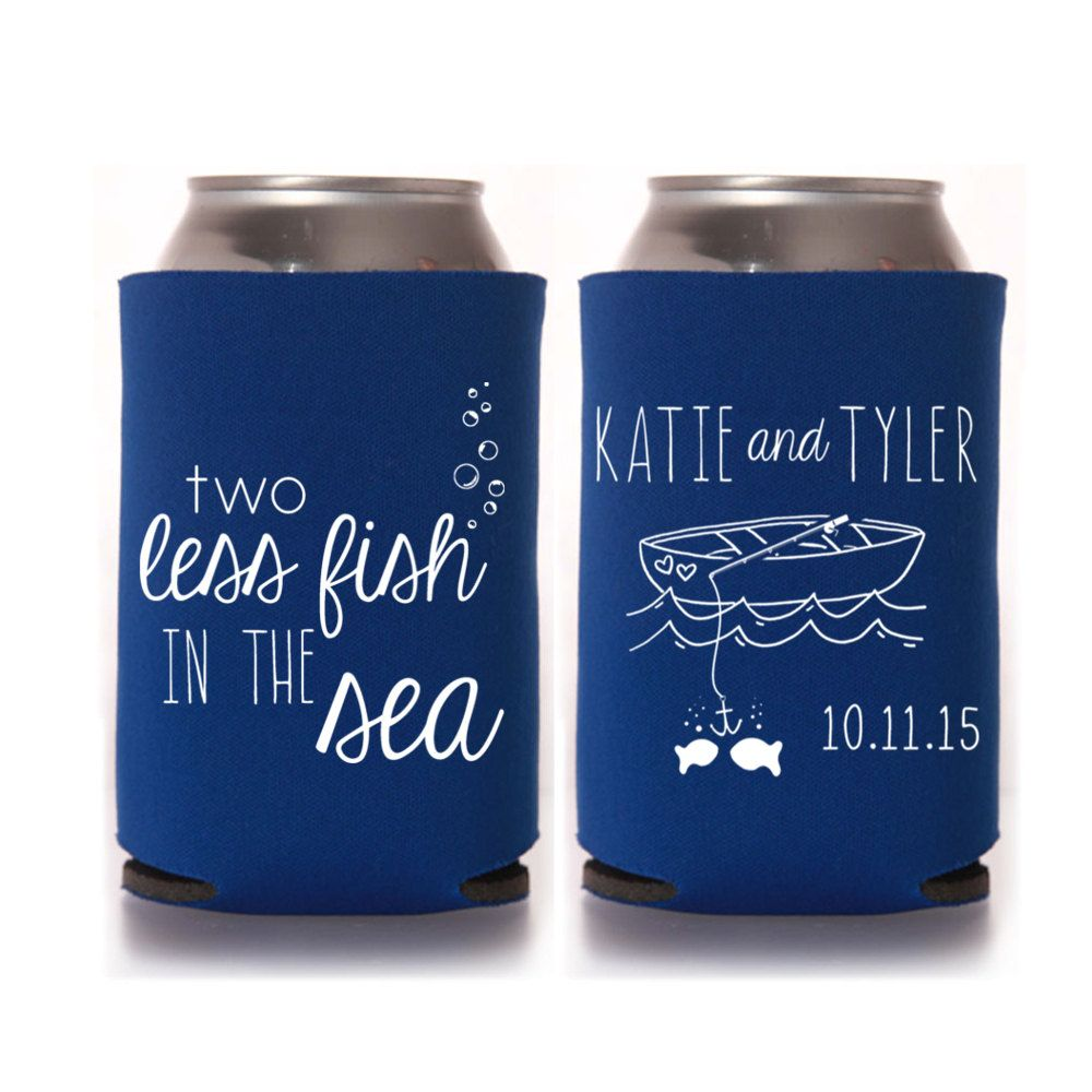 Personalized Beach Wedding Gifts: HOW TO PURCHASE YOUR CAN COOLERS 1. Select The Quantity Of