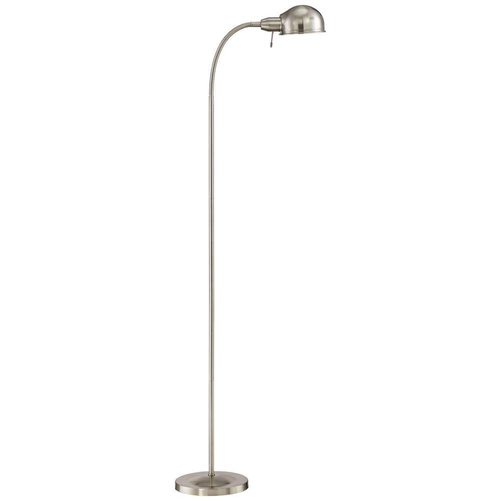 Adjustable 3 Bulb Floor Lamp