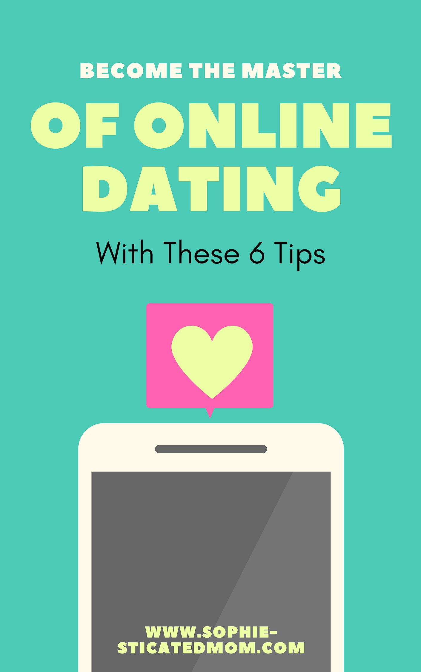 online single dating personal