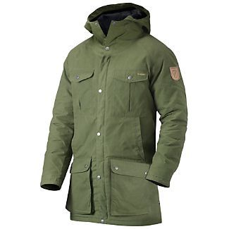 For The Real Mountain Man Fjallraven Greenland Parka