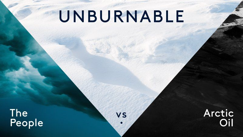 The Storm – Unburnable Episode #1 Unburnable is a podcast on the unprecedented court case against new oil drilling and the diverse group of people backing the case. The first episode, The Storm, sets the stage by telling the heartbreaking story of Joanna Sustento, who lost everything to climate change and is now fighting Arctic oil. If you feel this a story that deserves to be heard, please help spread the word bygiving the podcast a ratingon iTunes and by sharing it with friends! Movie…