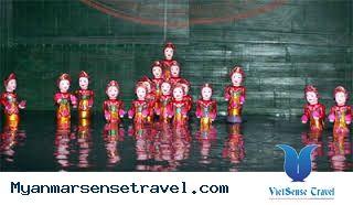 Nghệ thuật múa rối Myanmar đã từng được các tầng lớp nhân sĩ trong xã hội ủng hộ vì nụ cười của con rối như đánh thức những việc hầu như đã bị con người lãng quên. Nhưng ngày nay, chúng chỉ còn là niềm đam mê hóa vãng tồn tại trong những khát vọng của một bộ phận người đam mê loại hình văn hóa này... Xem thêm: http://myanmarsensetravel.com/nghe-thuat-mua-roi-myanmar-pn.html