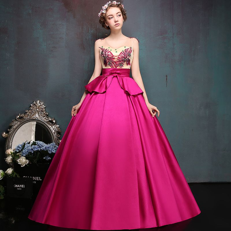 Latest Designer Gowns 2016 Women 39 S And Formal Dresses | seher ...