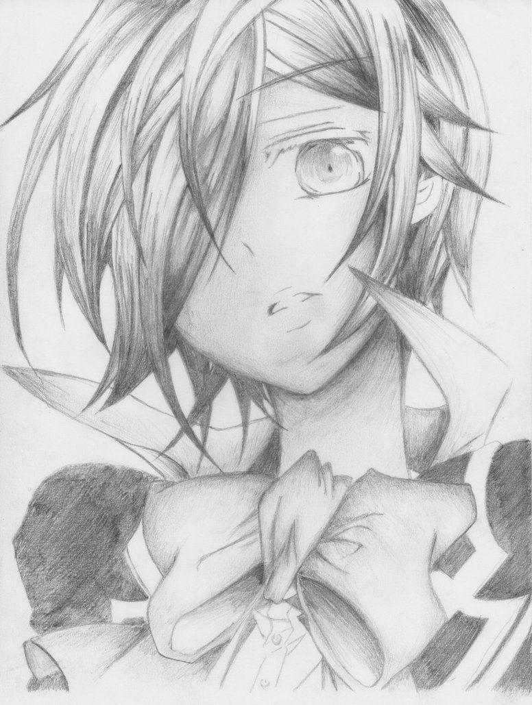 Anime drawings anime drawings by alicejeeh on deviantart