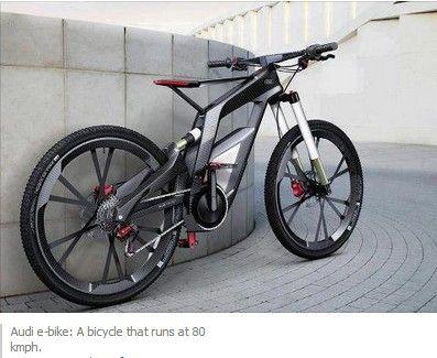 audi e bike 80 km hour products i love pinterest. Black Bedroom Furniture Sets. Home Design Ideas