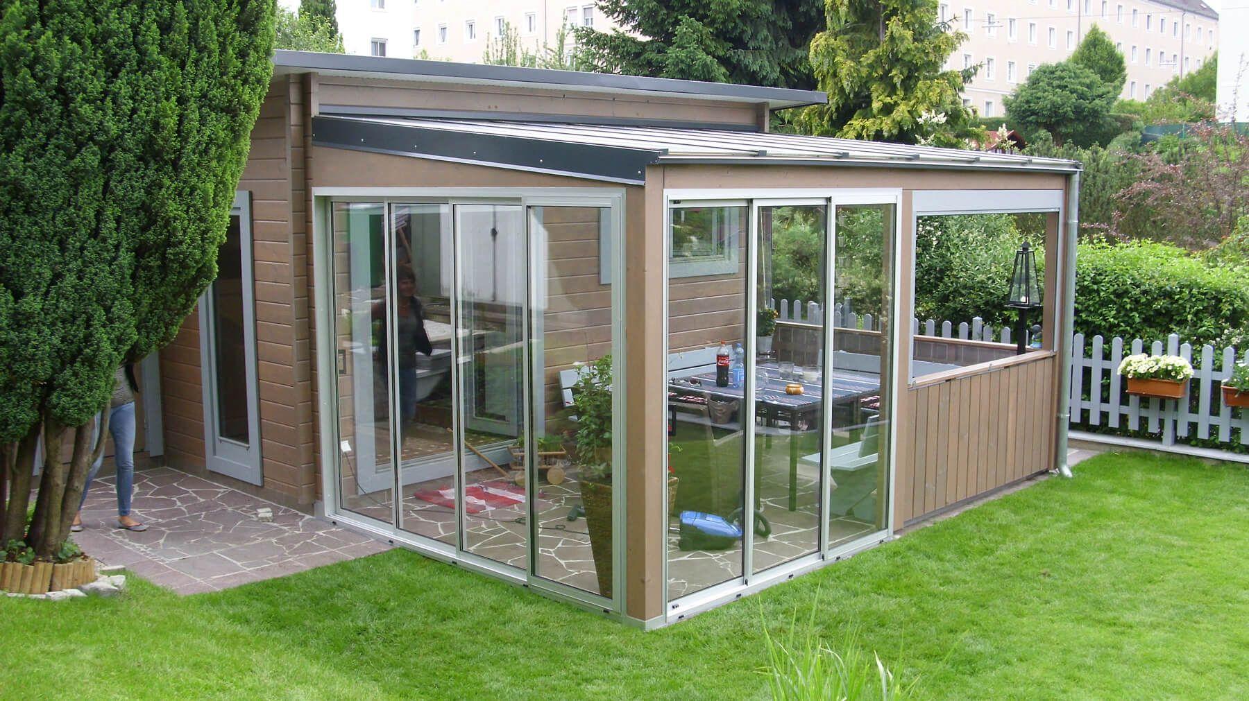 wintergarten f r gartenhaus von wintergarten schmidinger winterg rten gartenh user und. Black Bedroom Furniture Sets. Home Design Ideas