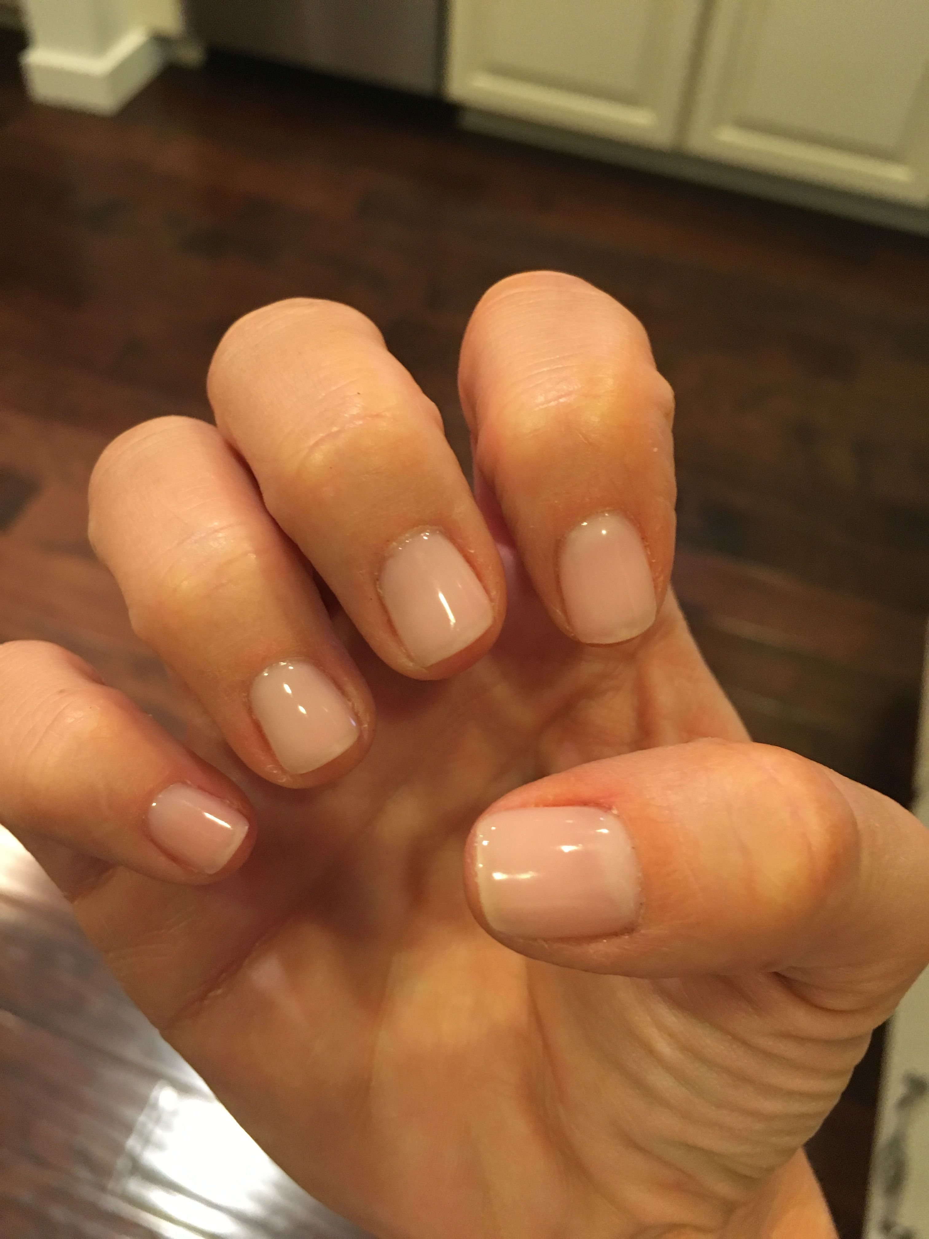 Put It In Neutral Opi Neutral Gel Nails Neutral Nail Color