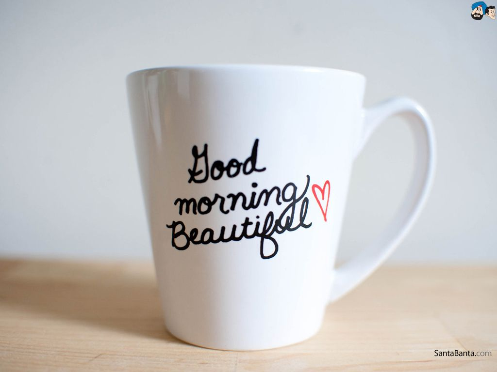 Attractive Write Your Name On Good Morning Heart Coffee Mug Pic.Beautiful Good Morning  Quotes Images With Your Name.Send Good Morning Pics To Your Friends And  Family.