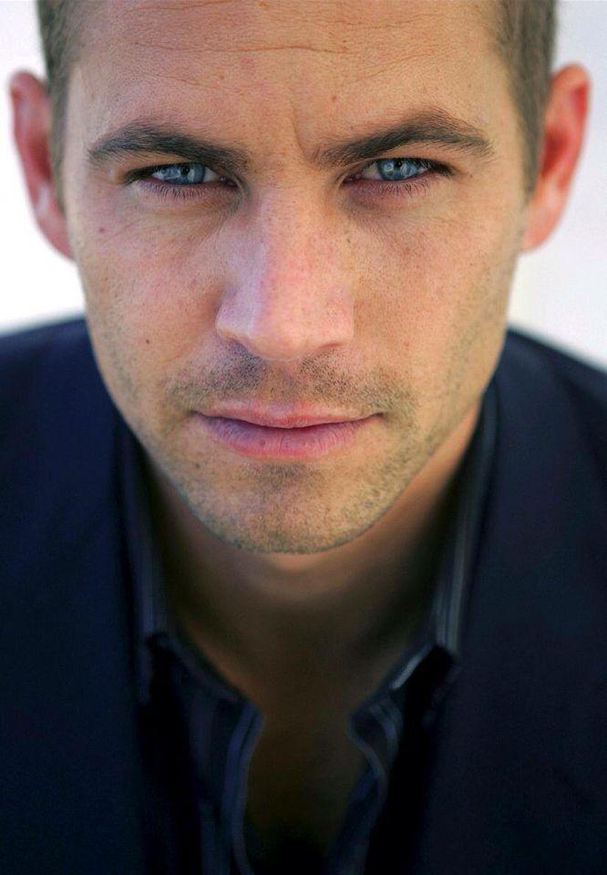 My God those beautiful blue eyes