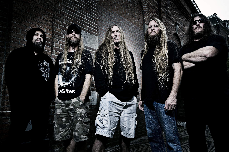 tampa death metal band obituary will headline florida metal fest