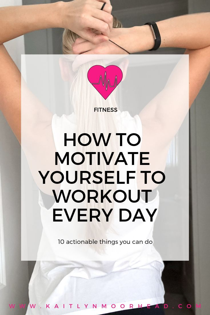 10 Easy Ways to Motivate Yourself to Workout -   12 fitness Lifestyle you are ideas