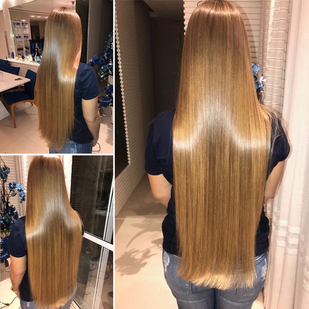 E Cabelo Divo Q Fala O Q E Esse Brilhooooo Obg Deliveryhair Rj Pelo Trabalho E A Eucamilacard Pela Indicac Straight Hairstyles Hair Styles Long Hair Styles