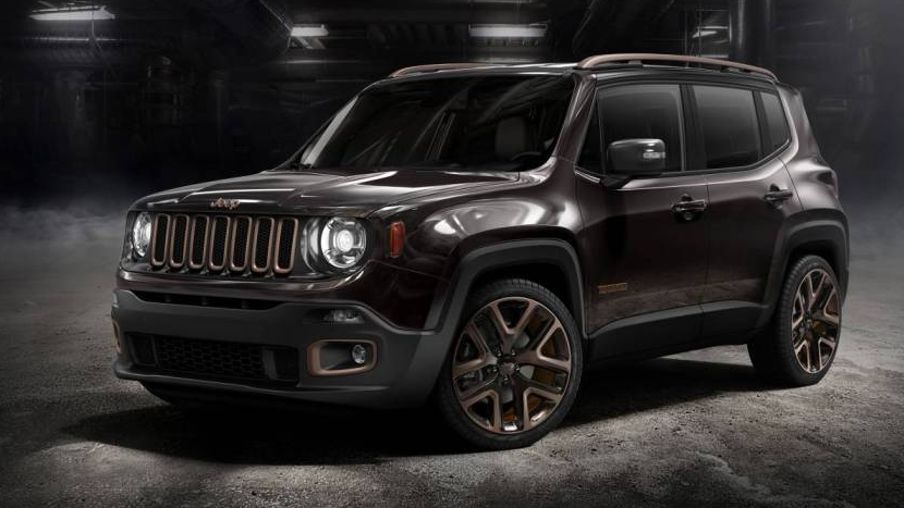 2018 Jeep Renegade Style Design New Features And Motor Performance