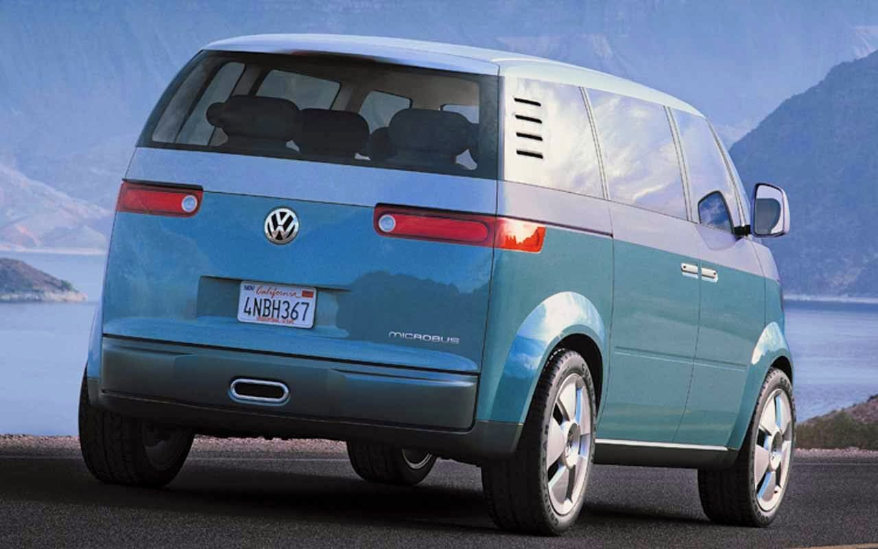 Volkswagen Microbus 2014 Price and Release Date Peace