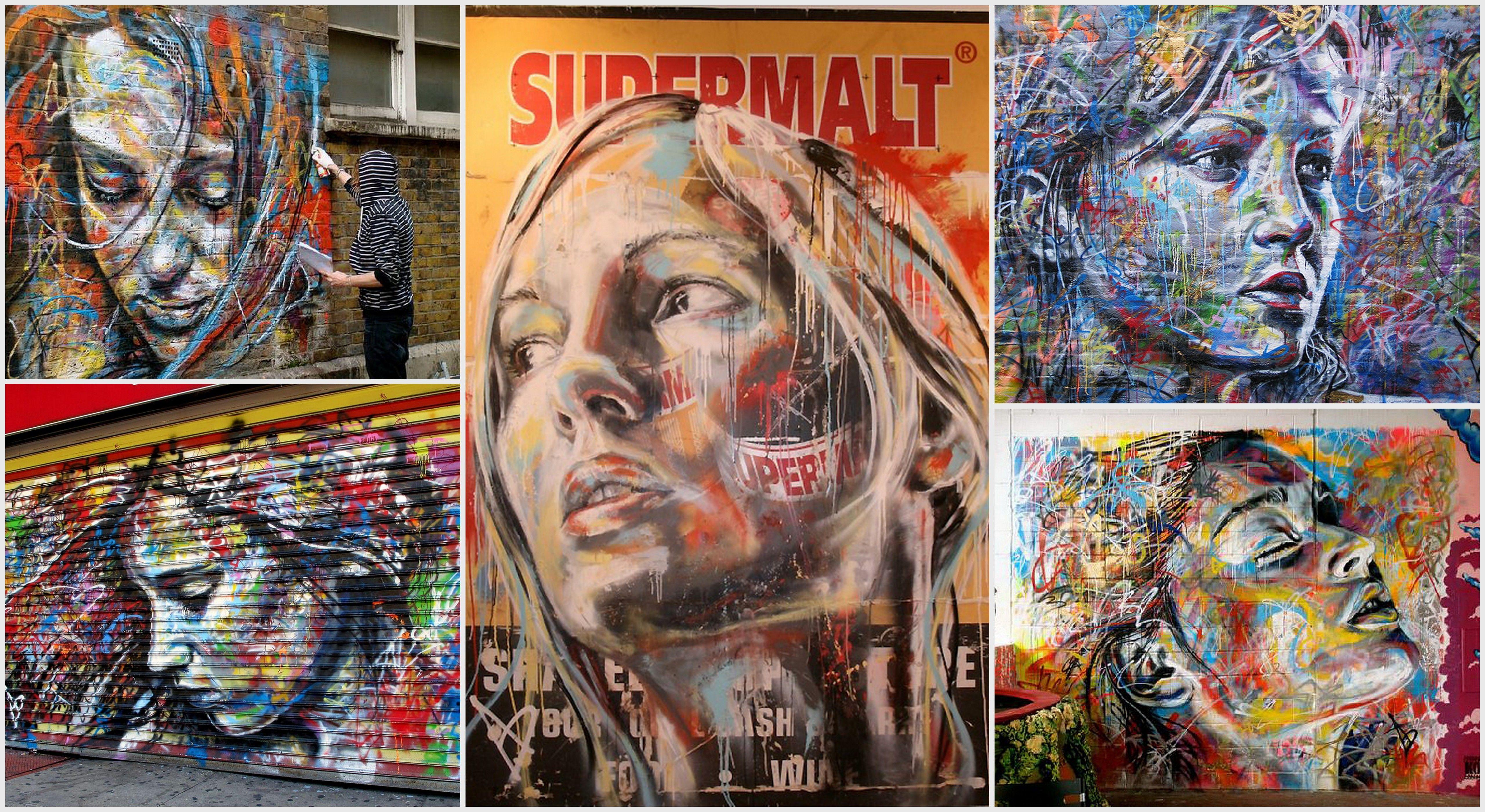 Épinglé par DaisynClouds sur Artsy (avec images) Street