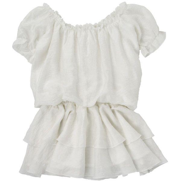 今秋注目のプレッピーカーディガン♪♪ ❤ liked on Polyvore featuring tops, blouses, shirts, t-shirts, shirt top, moussy and shirt blouse