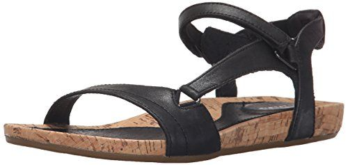67eea747bbd0 Teva Women s Capri Universal Sandals Black Size  3 UK Teva https   www. amazon.co.uk dp B00ZHADI9S ref cm sw r pi dp U x diC9AbKM9E6RV