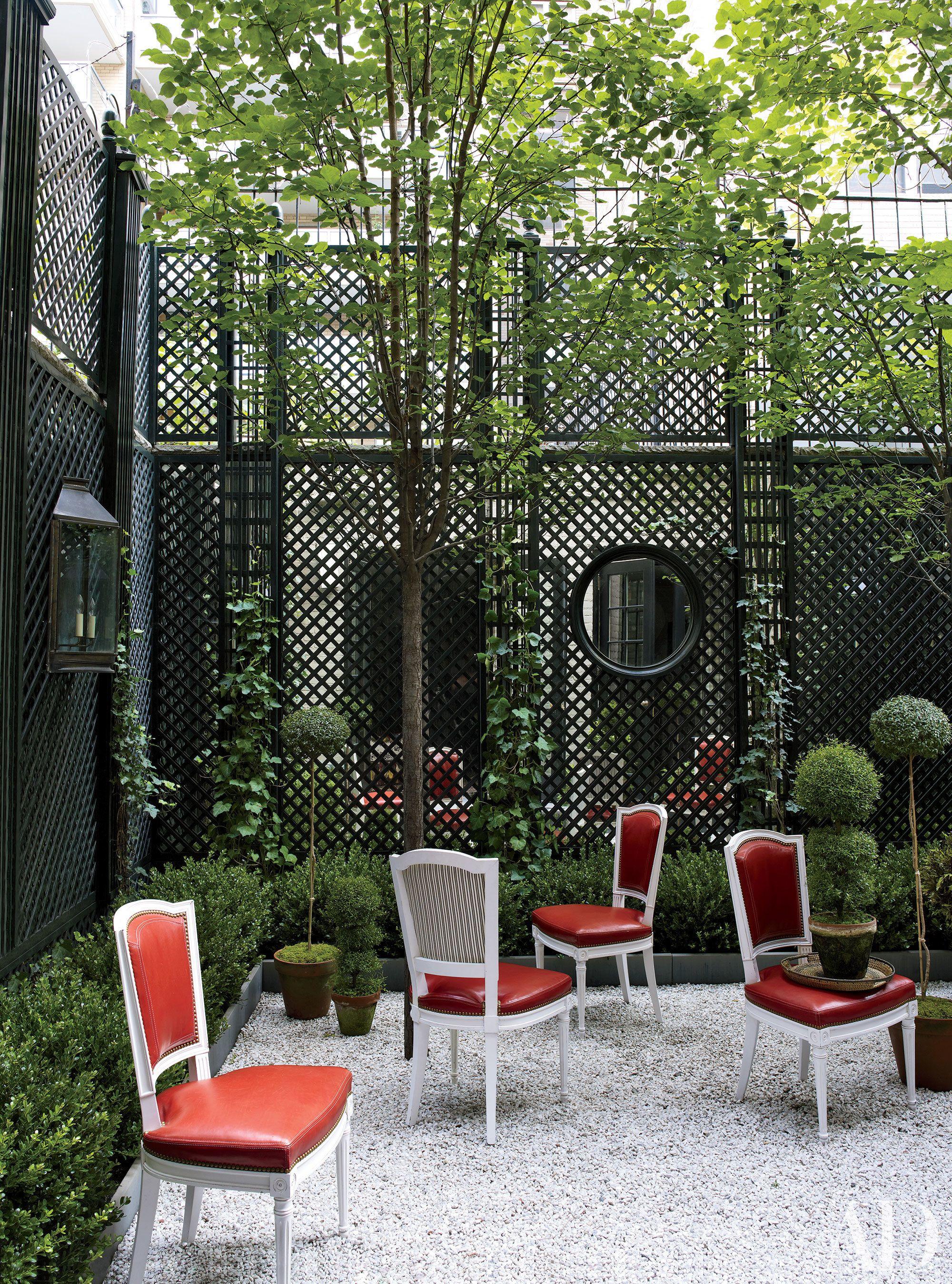 52 beautifully landscaped home gardens pinterest manhattan