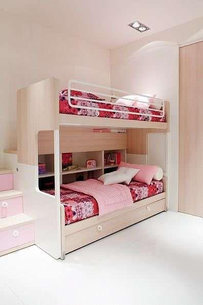 Arredamento stile moderno - Cameretta Doimo letti a castello | Bedrooms