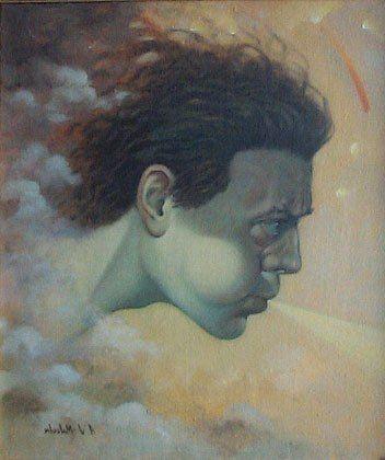Aeolus Bag Of Wind Aeolus the god of wind...