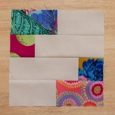 Kisses Quilt Pattern - sew a scrappy strip quilt! — SewCanShe   Free Sewing Patterns and Tutorials