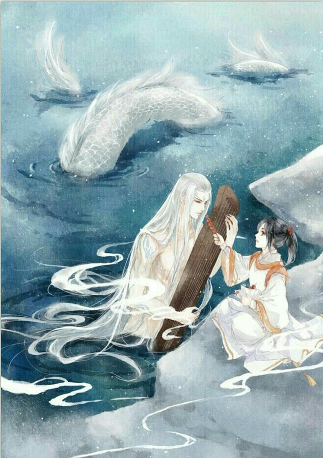 The Legend Of Georna ( Sudah Terbit) di 2020 Seni