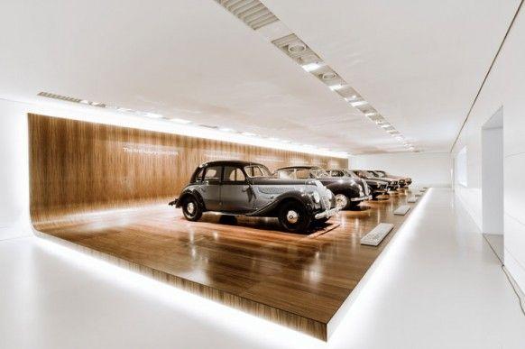 Super Car Museums Bmw Museum Car Museum Museum Architecture