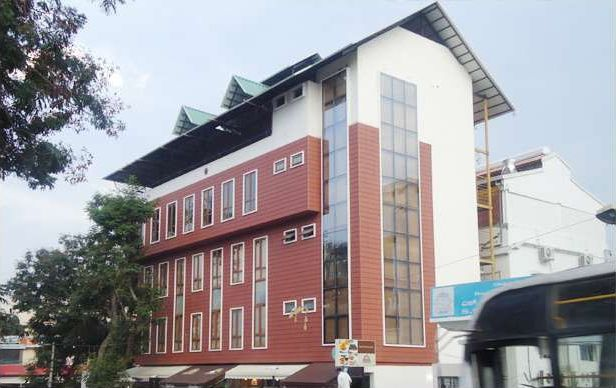 sankalp architects is a young bangalore based company of