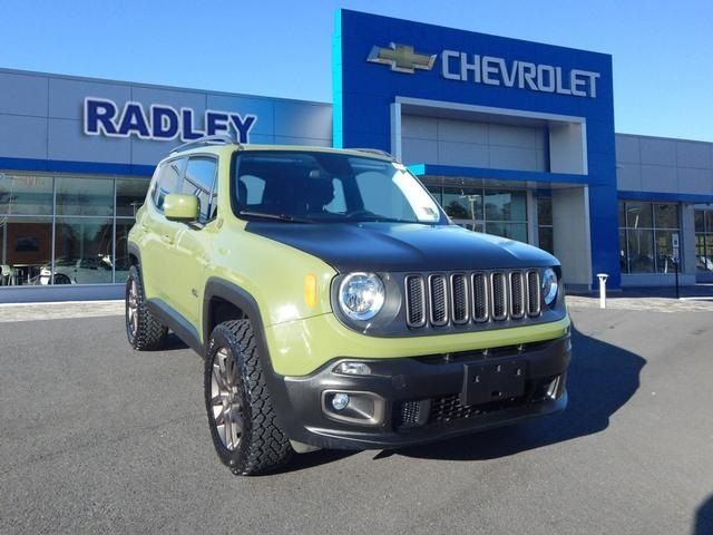 Used Jeep Renegade For Cargurus