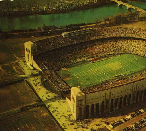 Aerial View Of The Ohio State University Stadium Columbus In Historic Photographs Ohio State Pictures Ohio State Buckeyes Football Ohio State Football