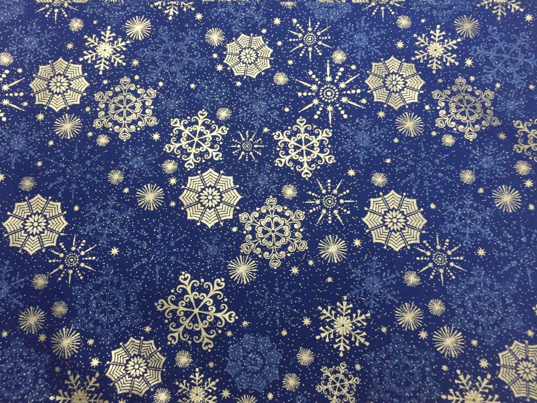 Royal Blue Placemats Winter Placemats Silver Snowflakes Royal Blue Decor Winter Decor Christmas Placemats Table Cover Royal Blue Blue Placemats Christmas Placemats Table Runner And Placemats