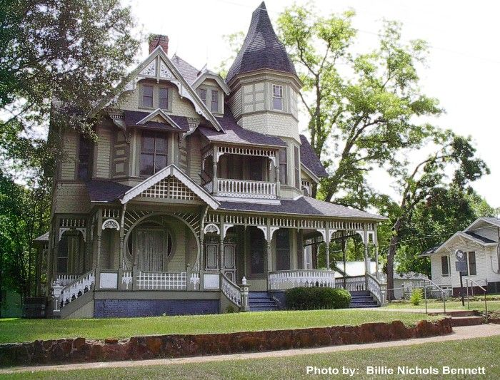 George F Barber Home Designs Homepage Victorian Style Homes Victorian Homes Victorian Home Decor