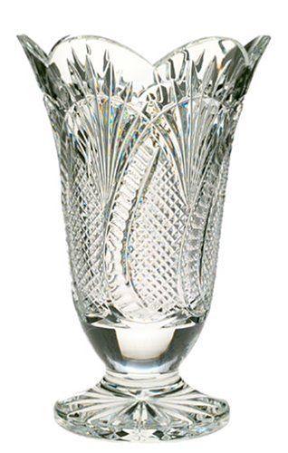 Waterford Crystal Seahorse 10 Inch Vase Waterford Httpssmile