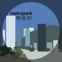 Palomo - Metropark (Original Mix) by Palomo on SoundCloud