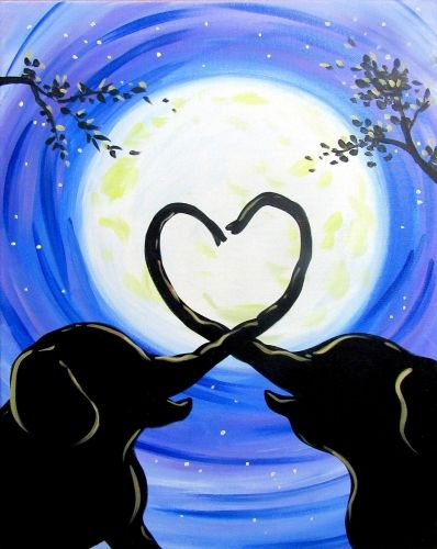 Search Our Event Calendar And Find A Paint Nite Event Near
