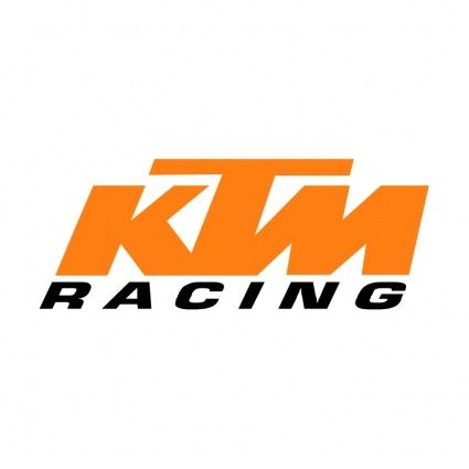 Ktm Racing Vector Logo Free Vector For Free Download Ktm Logo Design Creative Blue Logo Design