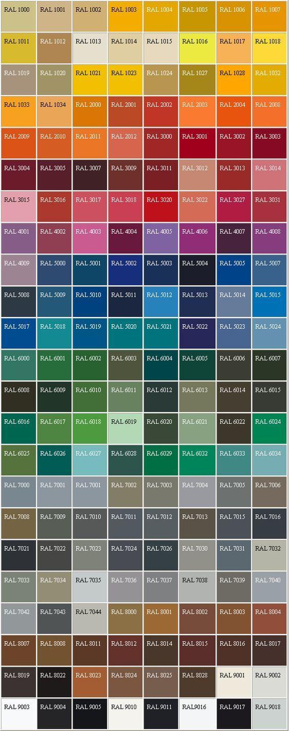 wandfarben palette online tp81 hitoiro. Black Bedroom Furniture Sets. Home Design Ideas
