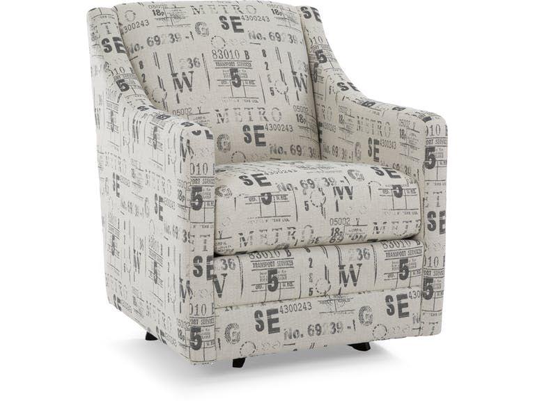 Best Decor Rest Living Room Swivel Chair 2443 Chair Upper 400 x 300
