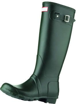 ShopStyle: Hunter Boot Original Tall Boot, Dark Olive Like