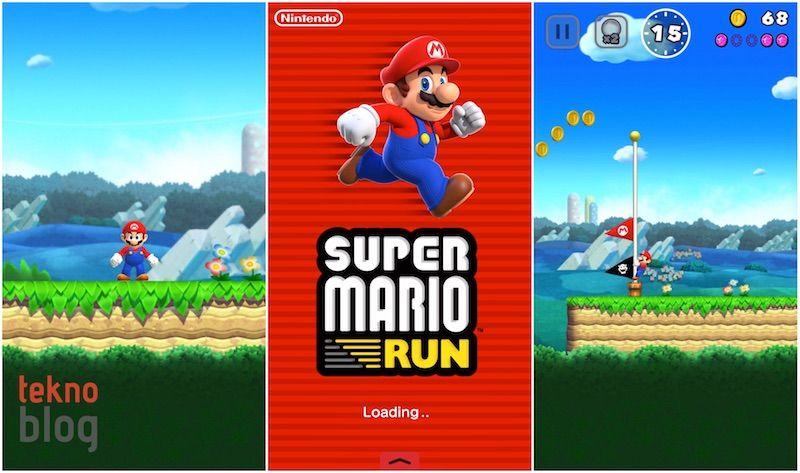 Super Mario Run: Efsane zamanın ruhuna bürünerek geri dönüyor  http://www.teknoblog.com/super-mario-run-inceleme-138221/