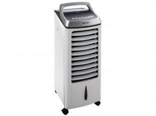 Climatizador De Ar Springer Quente E Frio 3 Velocidades