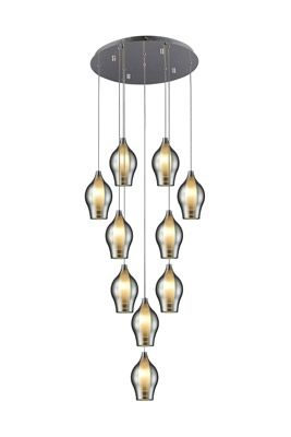 Suspension – luminaire suspendu – luminaire moderne – design