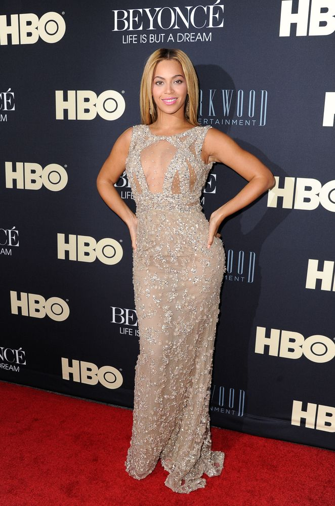 Beyoncé's Red Carpet Style | Carpets, Carpet styles and Red carpets